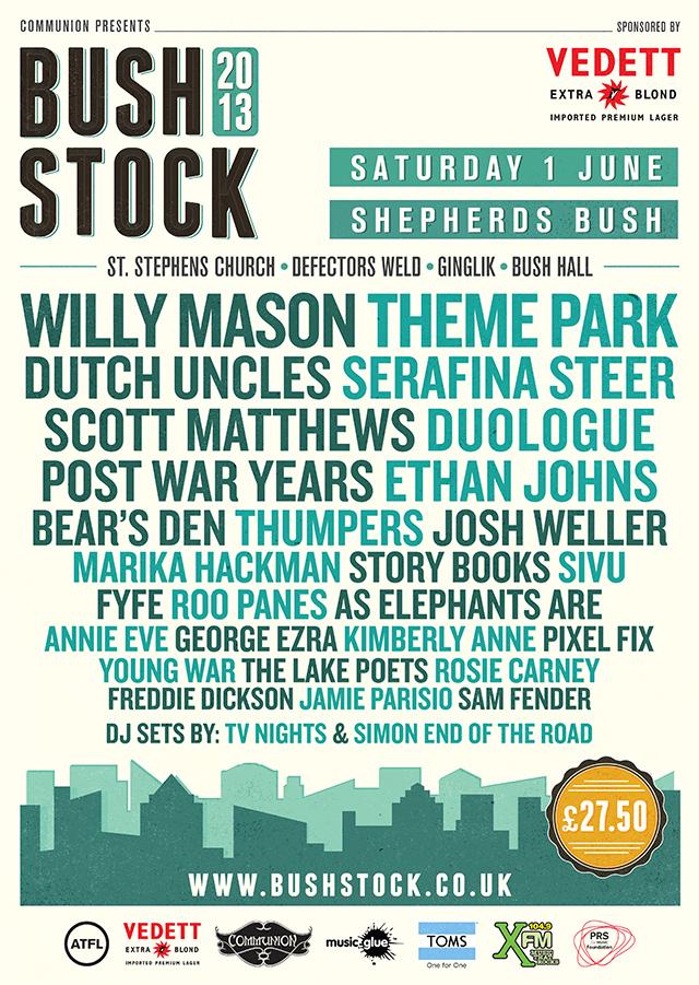 Bushstock Festival 2013 v6 Web