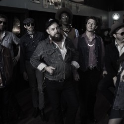 Nathaniel Rateliff and TNS